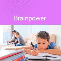 Brainpower Öl – steigert Lernvermögen