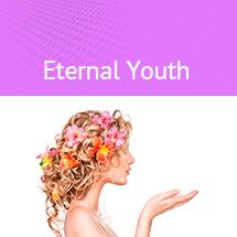 Eternal Youth Öl – junge Haut