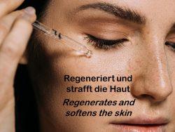 Ätherische Ölmischung Junge Haut